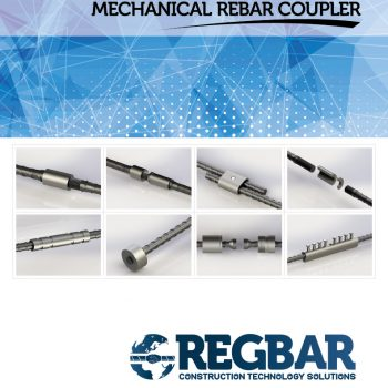 Mechanical Rebar Coupler